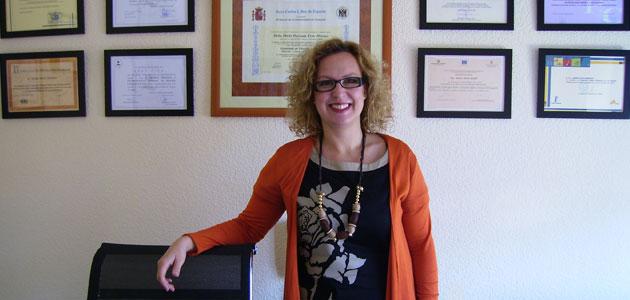 María Yeste Moreno