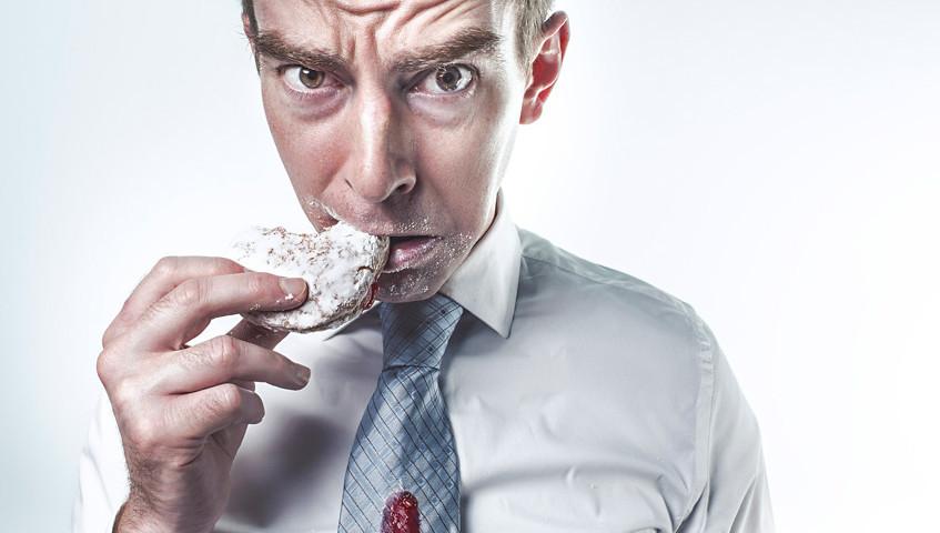 superar la ansiedad por comer