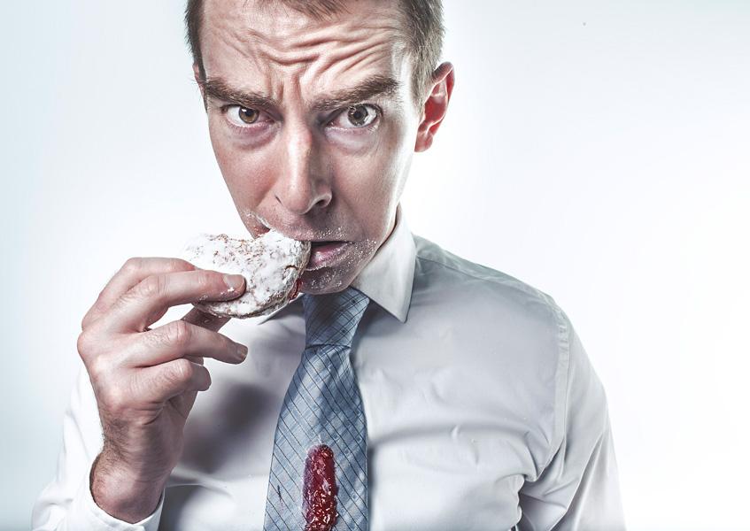 Claves para superar la ansiedad por comer